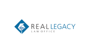 REAL Legacy Law Office logo