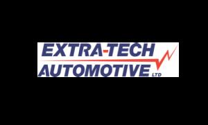 Extra Tech Automotive logo