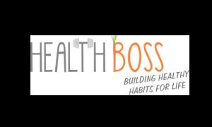 Health Boss logo