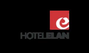 Hotel Elan logo