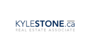 Kyle Stone, Real Estate Associate logo