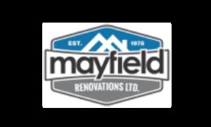 Mayfield Renovations Ltd logo