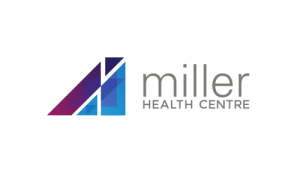 Miller Health Centre logo