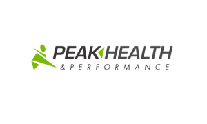 Peak Health and Performance logo