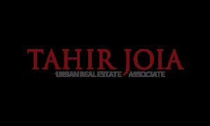 Tahir Joia, Urban Real Estate logo