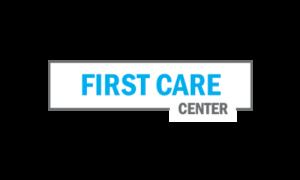 First Care Centre logo