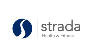Strada Health logo